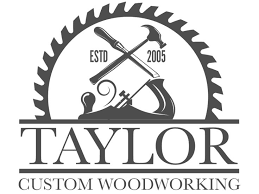 Woodworking Logo Design With Brilliant Trend