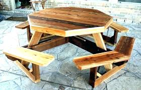 Outside Wooden Table And Chairs Outdoor Furn Unique Wood Set Toddlers