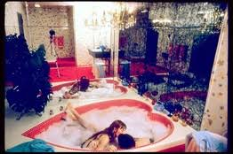Heart Shaped Tubs The Rise and Fall of an Icon of Hotel Romance WSJ