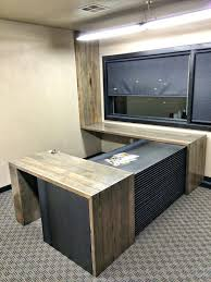 Ikea Desk Tops Perth by Office Design Custom Made Office Furniture Melbourne Custom