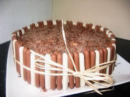 gâteau aux 3 chocolats by môa verrines co