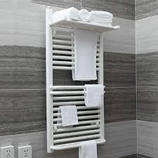 handtuchhalter beheizte radiator flat ladder für stilvolle