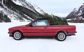 100 E30 Truck The BMW M Christmas Tree