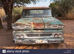 100 Wrecked Chevy Trucks Pickup Truck Stock Photos Pickup Truck Stock