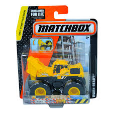 Matchbox 1:64 Truck - MBX Construction - Work-Ready At Hobby Warehouse Matchbox Superfast No 26 Site Dumper Dump Truck 1976 Met Brown Ford F150 Flareside Mb 53 1987 Cars Trucks 164 Mbx Cstruction Workready At Hobby Warehouse Is Now Doing Trucks The Way Should Be Cargo Controllers Combo Vehicles Stinky Garbage Walmartcom Large Garbagerecycling By Patyler1 On Deviantart 2011 Urban Tow Baby Blue Loose Ebay Utility Flashlight Boys Vehicle Adventure Toy With Rocky Robot Interactive Gift To Gadget