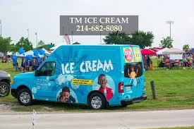 TM Ice Cream LLC