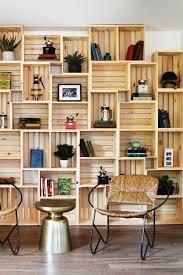 120 holzkisten deko ideen mit rustikalem flair wohnideen