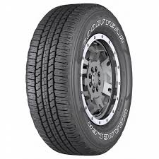 100 Goodyear Wrangler Truck Tires Fortitude HT 27565R18 116T Shop Your Way