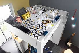 lit petit espace mezzanine adulte 2 personnes pas cher boyz loft rooms for of all ages lit haut