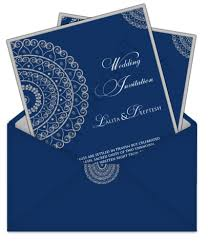 Simple Indian Wedding Invitations Correctly Perfect Ideas For Your Invitation Layout 7