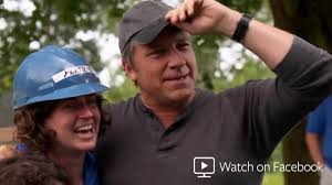 Dirty Jobs' Host Mike Rowe Surprises Portland Non-profit Founder ...