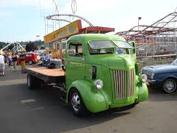 1947 Ford Coe For Sale | Manitoba Saskatchewan Chapter Craigslist ...