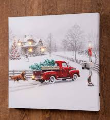 Lighted Christmas Truck Canvas Wall Art | PlowHearth Cartoon Fire Truck New Wall Art Lovely Fire Truck Wall Art Mural For Boys Rooms Gavins Room Room Dump Decor Dumper Print Cstruction Kids Bedrooms Nurseries Di Lewis Nursery Trucks Prints Smw267c Custom Metal 1957 Classic Chevy Sunriver Works Ford Fine America Ben Franklin Crafts And Frame Shop Make Your Own Vintage Smw363 Car 1940 Personalized Stupell Industries Christmas Tree Lane Red Zulily Design Running Stickers For Vinyl