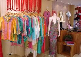 Ribboni Love This Way Of Hanging Clothes