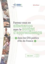 cfa cuisine ile de réseau des greta de l académie de créteil with regard to cfa