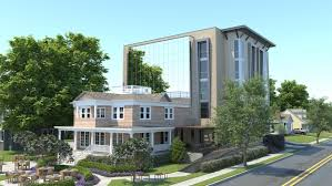 100 Preston House Ready To Become Staycation Destination In Riverhead
