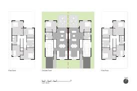 100 Semi Detached House Design Detached Housing Auckland Manual