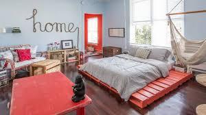 etudiant femme de chambre studio étudiant 12 idées déco pour petit appartement côté maison