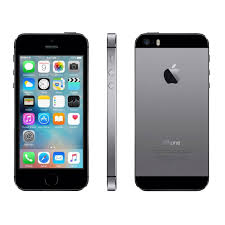 Affordable iPhones Grade A Apple iPhone 5S Space Gray