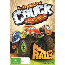 The Adventures Of Chuck And Friends - Monster Rally | DVD | BIG W Rightnow Media Streaming Video Bible Study Monster Truck Rc Adventures Beast Pulls Mini Dozer On Trailer Snap Design Trucks Best Toys Nappa Awards Pickup Vs New Adventures Hill 44 Climb Race For Android Apk Download Traxxas 720545 116 Summit 4wd Extreme Terrain Rtr W Blaze And The Machines Highspeed Dvd Buy Years Cartoon Kids Jam 2017 Little Lullabies Epic A Compact Carsmashing Named Raminator Leith Cars Blog Jtelly And The Teaming With Nascar Stars