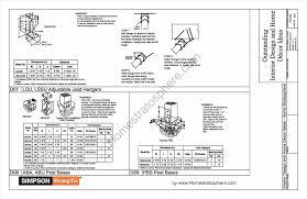Decorative Angled Joist Hangers by Home U0026 Gardens Geek Page 197 Best Providing Home U0026 Gardens Geek