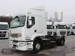 Used Truck Trailers, Lkw Sales, Used Trucks Czech Republic – ABTIR.COM