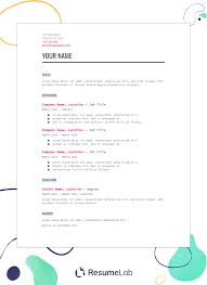Free Resume Templates—Download & Start Making Your Resume Hairstyles Resume Templates Google Docs Scenic Writing Tips Olneykehila Example Template Reddit Wonderful Excellent Examples Real People High School 5 Google Resume Format Pear Tree Digital No Work Experience Sample For Nicole Tesla Cv Use Free Awesome Gantt Chart For New Business Modern Cover Letter Instant Download