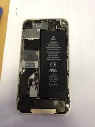 Grumpy I T Bloke Version 1 1 iPhone 4 Replacing the screen