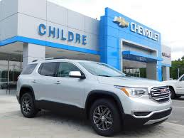 Acadia Vehicles For Sale