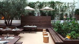 48 Urban Garden Restaurant