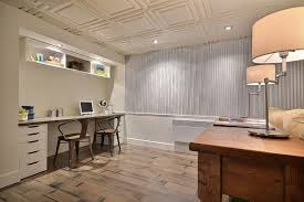 armstrong ceiling tiles kitchen contemporary with barrel vault