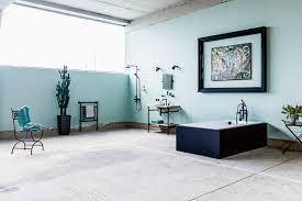 badezimmer badkollektion im industrial look für