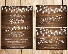 Rustic Wedding Invitations Etsy Il 340x270884075464 Jrsg