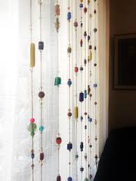 Doorway Beaded Curtains Wood by Beaded Curtain Photos Bead Curtains Beads And Bedrooms