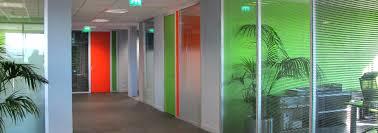 cloisons bureaux cloison amovible de bureau cloison vitrée de bureau cloison