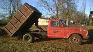 1973 Ford F-350 Dump Truck 1-ton Grain Bed Dump Bed Disc PB PS ... Custom Truckbeds For Specialized Businses And Transportation 1966 Gmc 2 12 Ton Dump Truck Rhadvturesofcitizenxcom Used Commercial Cat As Well 1 Dump Trucks For Sale In Pa Used 1967 Jeep Kaiser Military M51a2 Sale Hemmings Find Of The Day 1952 Reo Daily Best Performance Beiben Dump Trucksself Unloading Wagonoff Road Mercedes Benz Truck Photos Page Ventral Lifting 30 Ton Sinotruk Howo 5400 Flatbed Ledwell Tow Trucks Sale Dallas Tx Wreckers