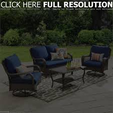 Walmart Patio Cushions Better Homes Gardens by Walmart Outdoor Patio Dining Sets Home Outdoor Decoration