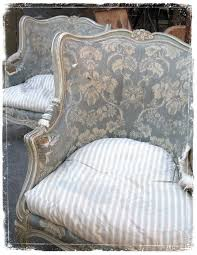 French Script Chair Cushions by Best 25 French Country Chairs Ideas On Pinterest French Style