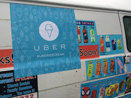 New Orleans City Council Delays Decision On Uber Luxury Car ... Ubers Oemand Ice Cream Truck Visits The Verge Uber Ice Cream Truck Wrap Geckowraps Las Vegas Vehicle Wraps Blog Rtc Customer Engagement Agency Innovation And Thought Tweets With Replies By Febs Pogof38s Twitter Introduces Ondemand Trucks For A Day Eater Free Returns On Friday Food Wine Mr Softee The Has Competion Uber Brand24 How To Get From On