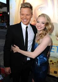 of Amanda Seyfried And Christopher Egan at The LA Premiere
