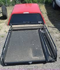 Century Truck Bed Topper | Item BQ9613 | SOLD! June 30 City ... Composite Work Toppers Brandfx Truck Service Bodies Promising Truck Bed Covers Dallas Pickup Tx Todds Mortown Are Bed Lighting For Those Who Work From Dawn To Dusk Topperking Tampas Source For Toppers And Accsories Dfw Camper Corral Atc System County Kansas Citys One Stop Automatic Power Pickup Topper Use With A Handicap Aerocaps Trucks Kargo Master Heavy Duty Pro Ii Topper Ladder Rack Camp In Your Ez Lift Youtube