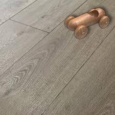 Laminate Flooring With Attached Underlay Canada by Prestige Interlaken Oak 8mm V Groove Laminate Flooring Factory