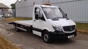 2014 MERCEDES-BENZ SPRINTER 313 CDI LWB 2.1 Recovery Truck / Car ...
