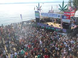 Pot Stores Near Seattle Hemp Fest | Kush Tourism