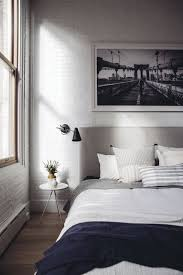 100 New York Style Bedroom Photo 2 Of 9 In A Former Artist Studio Now Serves As A Serene SoHo