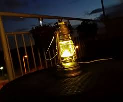 Wolfard Oil Lamps Wicks by How To Turn Your Oil Lantern In To An Led Lantern 4 Steps With