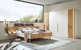 mondo pago schlafzimmer in balkeneiche furniert