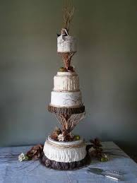 Could Not Have Made The Fabulous Rustic Elegance Hand Painted Cake Attached If It Was For Stackers Scott