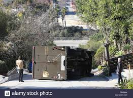 100 Ups Truck Accident And Driver Stock Photos And Driver Stock