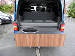 Rear Pull Out Draw Style Kitchen On Rails? - VW T4 Forum - VW T5 ... Awning Rails Vw T4 Transporter 19 Tdi Camper Cversion Forum T5 Three Zero Blog Cnection Methods For Your Drive Away T5 California Awning On Standard Transporter Rail Kent And Surrey Campers Van Guard T6 2 Ulti Roof Bars With Kit Pull Out For Volkswagens Other Campervans Outhaus Uk Eurotrail Florida Campervan Sun Canopy 300x240cm Lwb Quired Attaching Awnings Or Sunshades 30 Best Transporters In Dguise Images Pinterest Awnings Bridge Cversions Alinium Vee Dub
